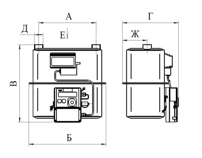 комплекс СГ-ТК-Д-16